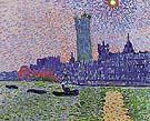Westminster 1906 - Andre Derain