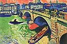 London Bridge 1 1906 - Andre Derain