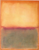 Light over Deep 1956 - Mark Rothko