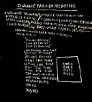Discography one 1983 - Jean-Michel-Basquiat reproduction oil painting