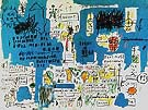 Ascent - Jean-Michel-Basquiat