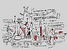 Peptic Ulcer - Jean-Michel-Basquiat