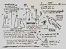 Bishop - Jean-Michel-Basquiat