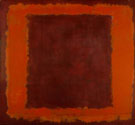 Sketch for Seagram Mural No 6 1958 - Mark Rothko