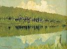 Canada 1909 - Frederic Remington