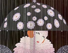 Erte Spring Showers - Erte