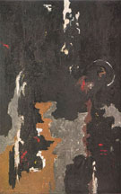 1946 N - Clyfford Still reproduction oil painting
