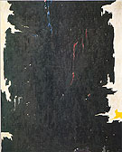 1947 8 W - Clyfford Still reproduction oil painting