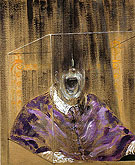 Head VI 1949 - Francis Bacon