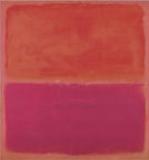 Untitled No 3 1967 - Mark Rothko