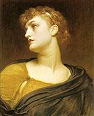Antigone 1882 - Frederick Lord Leighton