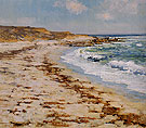 La Jolla 1924 - Alson Skinner Clark reproduction oil painting