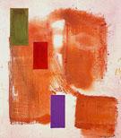 Orhheus 1962 - Hans Hofmann