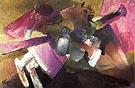 Archdiabolimachy 1960 - Fernando Botero