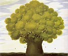 Tree 1979 - Fernando Botero reproduction oil painting