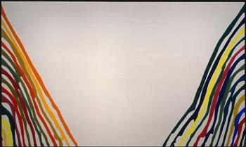 Beta Kappa 1961 - Louis Morris reproduction oil painting