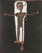 Gir Gir 1986 - Jean-Michel-Basquiat