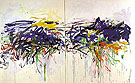 119 Untitled 1992 - Joan Mitchell