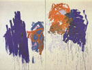 Merci 1992 - Joan Mitchell