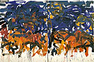 106 Untitled 1992 - Joan Mitchell