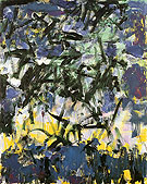65 Untitled 1978 - Joan Mitchell