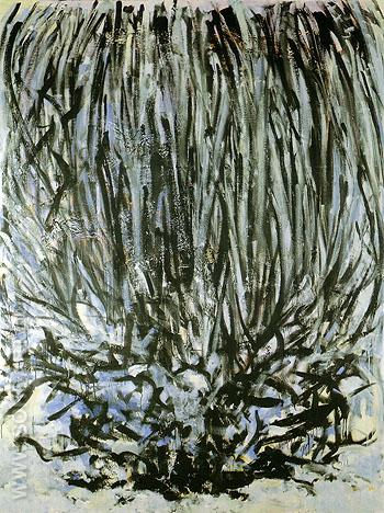 Tilleul 1978 2 - Joan Mitchell reproduction oil painting