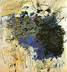 Untitled Cheim Some Bells 1964 - Joan Mitchell reproduction oil painting