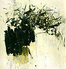 41 Untitled 1964 - Joan Mitchell reproduction oil painting
