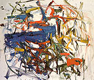 18 Untitled 1958 - Joan Mitchell