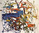18 Untitled 1958 - Joan Mitchell