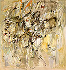 Rose Cottage 1933 - Joan Mitchell