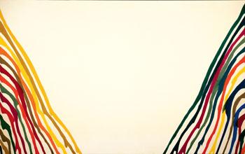 Delta Theta 1961 - Louis Morris reproduction oil painting
