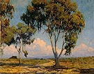 After the Storm Altadena 1923 - Alson Skinner Clark reproduction oil painting