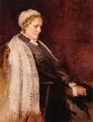Eliza S Turner 1897 - Cecilia Beaux reproduction oil painting