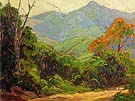 Altadena - Sam Hyde Harris reproduction oil painting