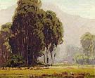 California Landscape 1935 - Sam Hyde Harris