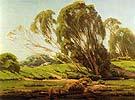 Enchanting Memory - Sam Hyde Harris reproduction oil painting
