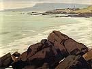 Mexican Coast - Sam Hyde Harris