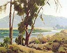 Carlsbad Sanctuary - Sam Hyde Harris reproduction oil painting
