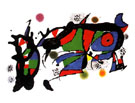 Obra de Joan Miro 1 - Joan Miro reproduction oil painting