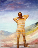 Convict 1962 - Sidney Nolan