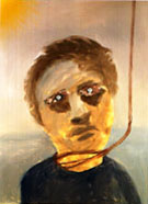 Billy Budd 1977 - Sidney Nolan reproduction oil painting