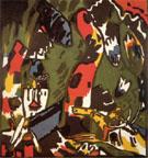 Archer 1909 - Wassily Kandinsky