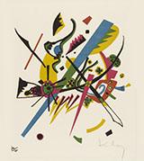 Small Worlds I 1922 - Wassily Kandinsky