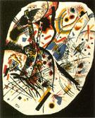 Small Worlds III 1922 - Wassily Kandinsky