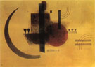 Conclusion 1924 - Wassily Kandinsky