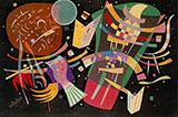 Composition X 1939 - Wassily Kandinsky