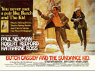Butch Cassidy and the Sundance Kid - Classic-Movie-Posters reproduction oil painting