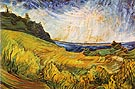 Untitled 1935 - Emily Carr reproduction oil painting