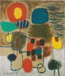 Feast 1950 - Karel Appel